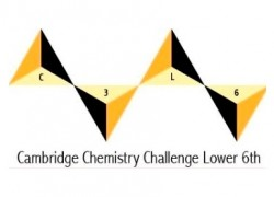 Cambridge Chemistry Challenge